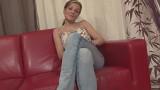 Cougar : femme mûre enculée par un jeune premier